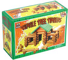 Tumble Tree Timbers Package